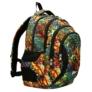 Kép 1/7 - St.Right - Abstraction hátizsák, iskolatáska - 4 rekeszes (620539)
