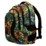 Kép 3/7 - St.Right - Abstraction hátizsák, iskolatáska - 4 rekeszes (620539)