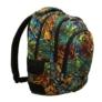 Kép 1/7 - St.Right - Abstraction hátizsák, iskolatáska - 3 rekeszes (620546)