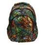 Kép 2/7 - St.Right - Abstraction hátizsák, iskolatáska - 3 rekeszes (620546)