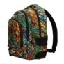 Kép 3/7 - St.Right - Abstraction hátizsák, iskolatáska - 3 rekeszes (620546)