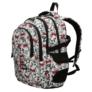 Kép 3/7 - St.Right - Lovely Pets hátizsák, iskolatáska - 4 rekeszes (620768)