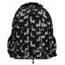 Kép 2/7 - St.Right - Lamas hátizsák, iskolatáska - 3 rekeszes (620850)