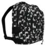Kép 1/7 - St.Right - Lamas hátizsák, iskolatáska - 3 rekeszes (620850)