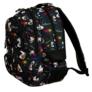 Kép 3/7 - St.Right - Unicorns hátizsák, iskolatáska - 4 rekeszes (620904)