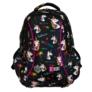 Kép 2/7 - St.Right - Unicorns hátizsák, iskolatáska - 3 rekeszes (620911)
