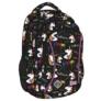 Kép 1/7 - St.Right - Unicorns hátizsák, iskolatáska - 3 rekeszes (620911)