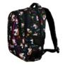 Kép 3/7 - St.Right - Unicorns hátizsák, iskolatáska - 3 rekeszes (620911)