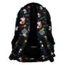 Kép 4/7 - St.Right - Unicorns hátizsák, iskolatáska - 3 rekeszes (620911)