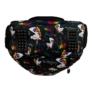 Kép 5/7 - St.Right - Unicorns hátizsák, iskolatáska - 3 rekeszes (620911)