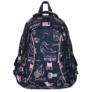 Kép 2/6 - St.Right - Cats hátizsák, iskolatáska - 3 rekeszes (620997)