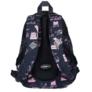 Kép 3/6 - St.Right - Cats hátizsák, iskolatáska - 3 rekeszes (620997)