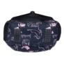 Kép 4/6 - St.Right - Cats hátizsák, iskolatáska - 3 rekeszes (620997)