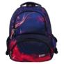 Kép 2/7 - St.Right - Flames hátizsák, iskolatáska - 4 rekeszes (621314)