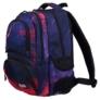 Kép 3/7 - St.Right - Flames hátizsák, iskolatáska - 4 rekeszes (621314)