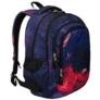 Kép 1/7 - St.Right - Flames hátizsák, iskolatáska - 4 rekeszes (621321)
