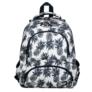 Kép 2/7 - St.Right - Pineapples hátizsák, iskolatáska - 4 rekeszes (621734)