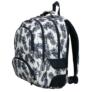 Kép 3/7 - St.Right - Pineapples hátizsák, iskolatáska - 4 rekeszes (621734)
