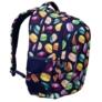 Kép 1/7 - St.Right - Macarons hátizsák, iskolatáska - 3 rekeszes (621819)