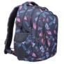 Kép 1/7 - St.Right - Indian Feathers hátizsák, iskolatáska - 4 rekeszes (622205)