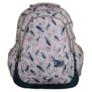 Kép 1/7 - St.Right - Boho hátizsák, iskolatáska - 4 rekeszes (622267)