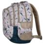 Kép 2/7 - St.Right - Boho hátizsák, iskolatáska - 4 rekeszes (622267)