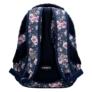 Kép 4/7 - St.Right - Roses hátizsák, iskolatáska - 3 rekeszes (622618)