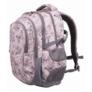 Kép 3/7 - St.Right - Vintage Butterflies hátizsák, iskolatáska - 4 rekeszes (622786)