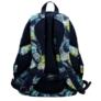 Kép 4/7 - St.Right - Tropical Leaves hátizsák, iskolatáska - 4 rekeszes (622830)