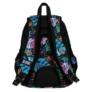 Kép 4/7 - St.Right - Exotic Garden hátizsák, iskolatáska - 4 rekeszes (622892)