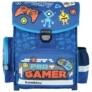 Kép 1/5 - Gamer ergonomikus iskolatáska - Bambino