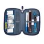 Kép 4/4 - St.Right felszerelt 3 emeletes tolltartó - Holo Cats