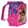 Kép 2/4 - LOL Surprise kisméretű hátizsák