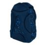 Kép 5/8 - St.Right - 3D Navy Abstraction hátizsák, iskolatáska - 3 rekeszes