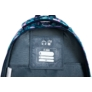 Kép 9/9 - St.Right - Blue Leaves iskolatáska, hátizsák - 4 rekeszes