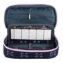 Kép 3/4 - St.Right - Cats & Paws cicás XL szögletes tolltartó