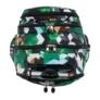 Kép 8/10 - St.Right - Green 3D Blocks gurulós iskolatáska, hátizsák