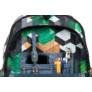 Kép 10/10 - St.Right - Green 3D Blocks gurulós iskolatáska, hátizsák