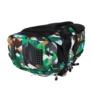 Kép 6/9 - St.Right - Green 3D Blocks hátizsák, iskolatáska - 4 rekeszes