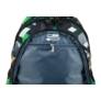 Kép 8/9 - St.Right - Green 3D Blocks hátizsák, iskolatáska - 4 rekeszes