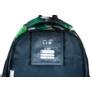 Kép 9/9 - St.Right - Green 3D Blocks hátizsák, iskolatáska - 4 rekeszes