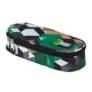 Kép 2/3 - St.Right - Green 3D Blocks ovális tolltartó