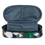 Kép 3/3 - St.Right - Green 3D Blocks ovális tolltartó