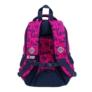 Kép 3/8 - St.Right - Love hátizsák, iskolatáska - 3 rekeszes