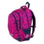 Kép 4/8 - St.Right - Love hátizsák, iskolatáska - 3 rekeszes