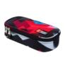 Kép 2/4 - St.Right - Red 3D Blocks XL szögletes tolltartó