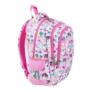 Kép 1/8 - St.Right - Sweet & Pink iskolatáska, hátizsák - 3 rekeszes