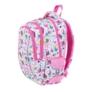 Kép 4/8 - St.Right - Sweet & Pink iskolatáska, hátizsák - 3 rekeszes