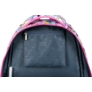 Kép 8/8 - St.Right - Sweet & Pink iskolatáska, hátizsák - 3 rekeszes