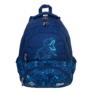 Kép 8/8 - St.Right - T-Rex hátizsák, iskolatáska - 4 rekeszes